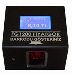 FG1200 FİYAT GÖR