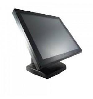 TYSSO 15 INC 12V TOUCH SCREEN VGA LCD DISPLAY (DOKUNMATİK) (SİYAH)