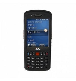 BK103N-W2CQAE BLACK WM 6.5 2D 3,5G